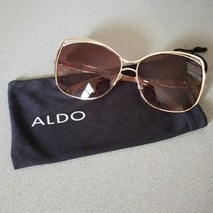 Aldo fashion sunglasses